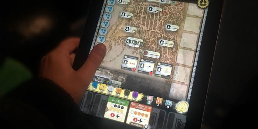 بازیهای رومیزی آنلاین