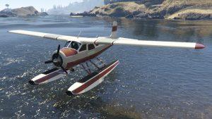 چگونه هواپیمای Dodo Seaplane را در GTA V پیدا کنیم؟
