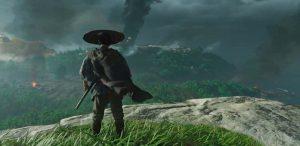 پلی استیشن ژاپن تریلر جدیدی از Ghost of Tsushima منتشر کرد [تماشا کنید]