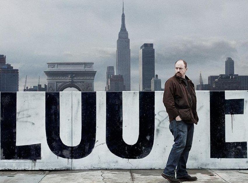 معرفی سریال Louie - فیلسوف کمدین در نیویورک