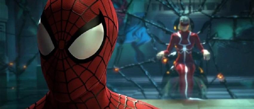 دنیای Spider-Man