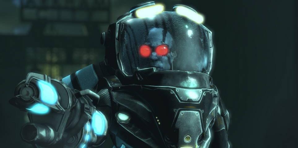 Mr. Freeze ویجیاتو: ۱۰ دشمن برتر سری Batman Arkham اخبار IT