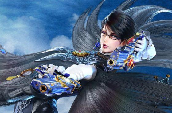 هیدکی کامیا از سوالات طرفداران در مورد Bayonetta 3 خسته شده است
