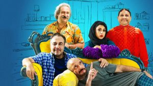 عملکرد سینمای آنلاین در ایران پس از یک ماه چگونه بوده است؟