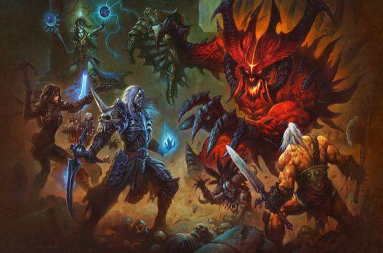 نسخه ریمستر بازی Diablo 2 احتمالا در دست ساخت است
