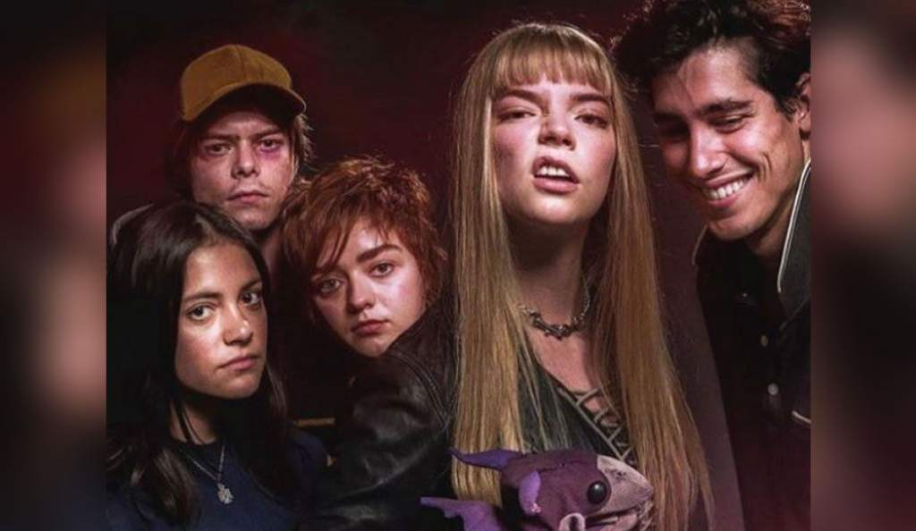 فیلم The New Mutants