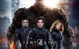 کارگردان Capone از فجایع ساخت فیلم Fantastic Four میگوید