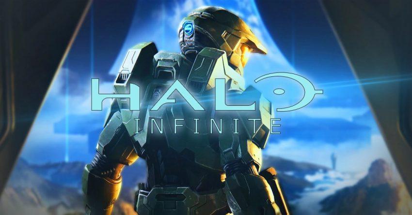چرا تریلر گیم پلی بازی Halo Infinite روی پیسی اجرا شد؟