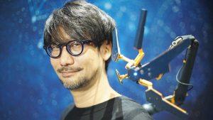 هیدئو کوجیما به شایعات مربوط به .P.T و Metal Gear Solid پاسخ داد