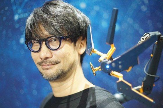 یکی از بازیهای در حال ساخت هیدئو کوجیما کنسل شد