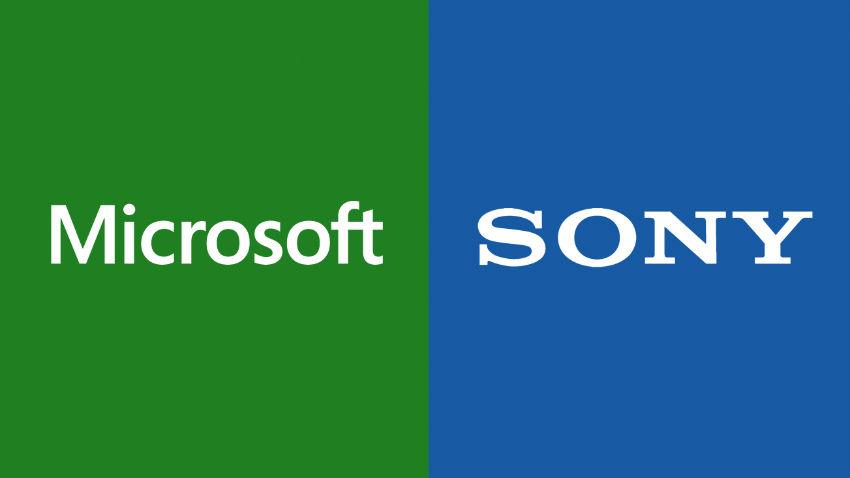 سونی و همکاری با مایکروسافت، برای آینده صنعت گیم