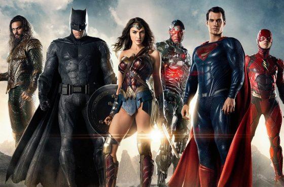 بازیگر نقش دارکساید در نسخه اسنایدر کات Justice League مشخص شد