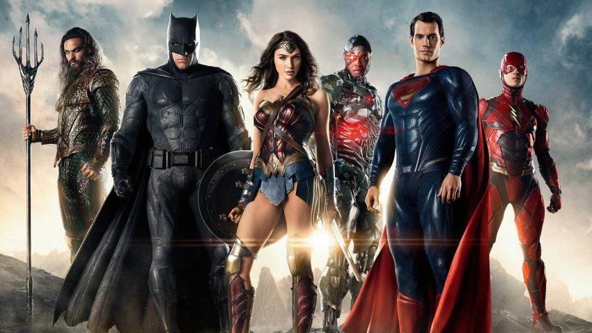 لباس جدید سوپرمن در فیلم جاستیس لیگ اسنایدر کات دیده شد