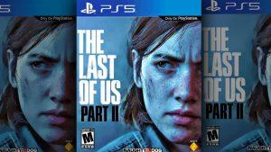 The Last of Us Part 2 برای پلی استیشن 5؟