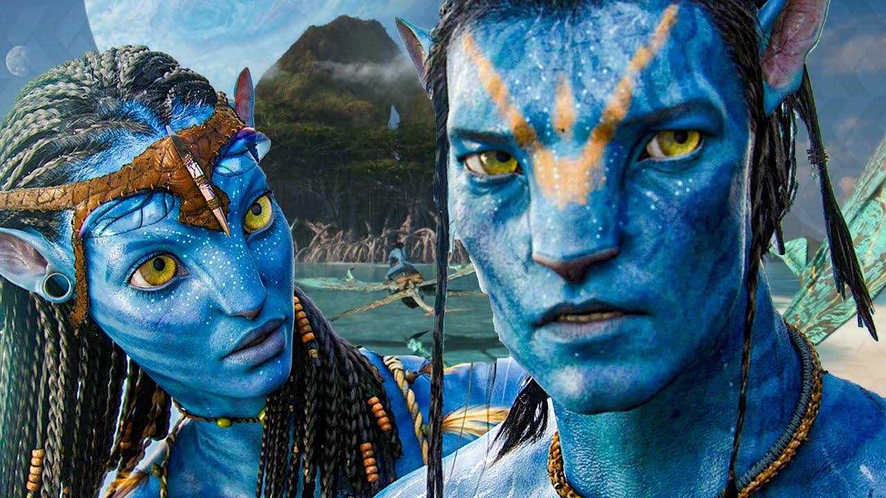 فیلم Avatar 2