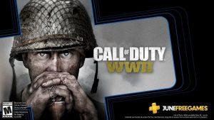 بازی Call of Duty: WWII از فردا برای مشترکان پلی استیشن پلاس رایگان میشود
