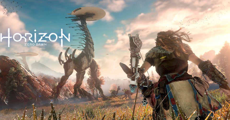 بازی Horizon Zero Dawn 2