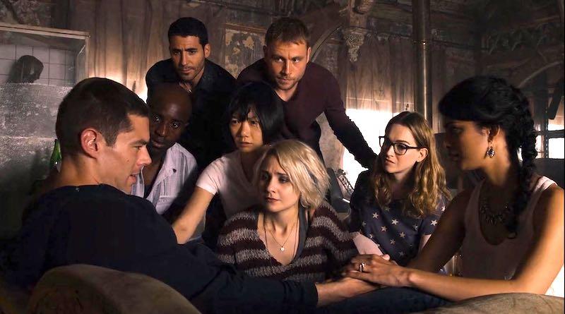 سریال Sense8
