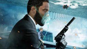 کریستوفر نولان یک هواپیمای واقعی را برای فیلم Tenet ترکانده