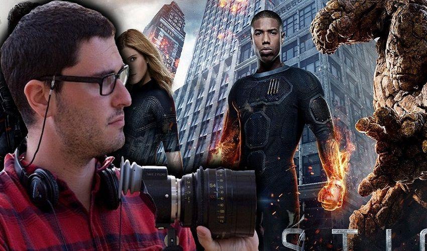 فیلم Fantastic Four