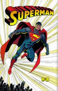 کال ال همیشه سوپرمن است، حتی اگر نامش بروس وین باشد! (برای دیدن سایز کامل روی تصویر کلیک کنید)