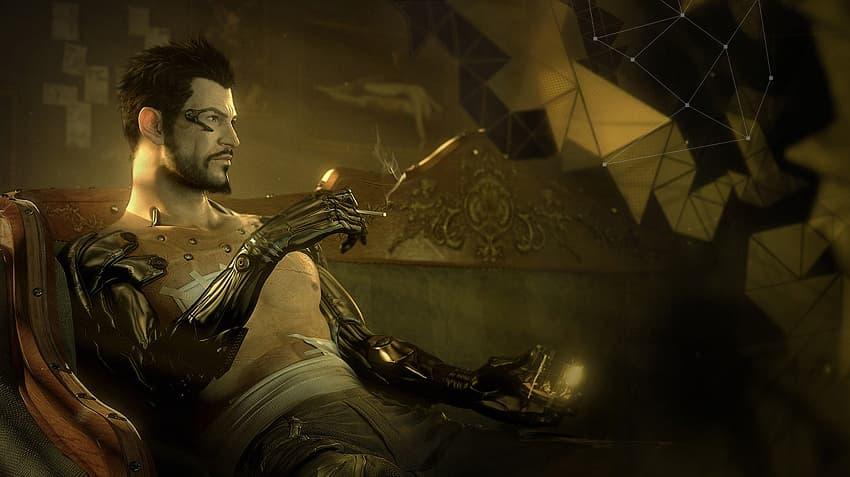 بازی ویدیویی Deus Ex: Human Revolution