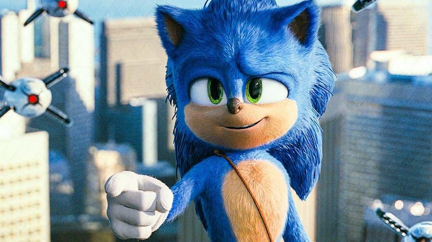 دنباله Sonic the Hedgehog