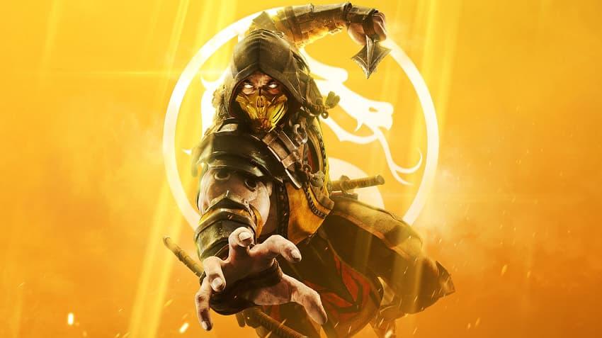 بازی ویدیویی Mortal Kombat