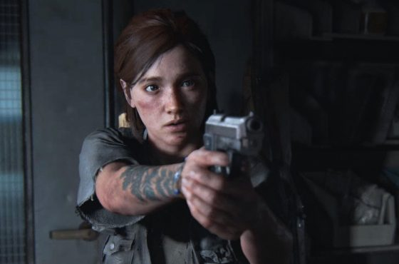 جدول فروش هفتگی انگلستان: The Last of Us Part 2 در رتبه اول