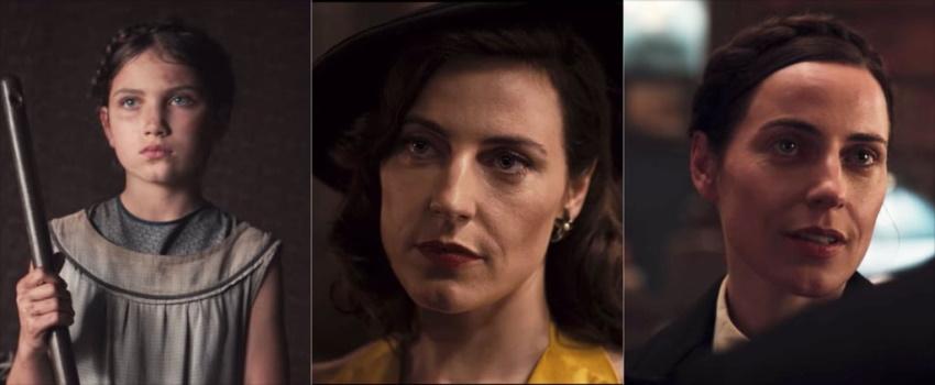 خلاصه فصل دوم سریال Dark اگنس نیلسن