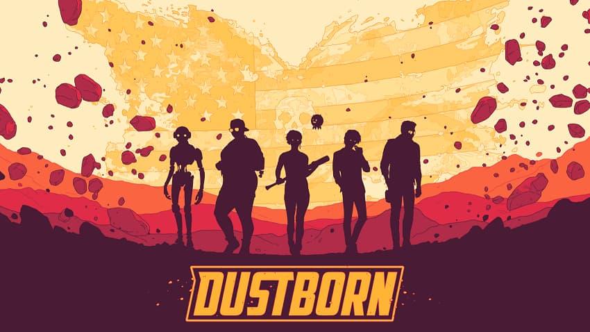 بازی Dustborn
