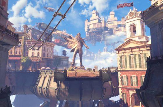 ۱۰ جهان زیبای بازیهای ویدیویی که دوست داریم در آنها زندگی کنیم