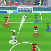 Soccer Battle