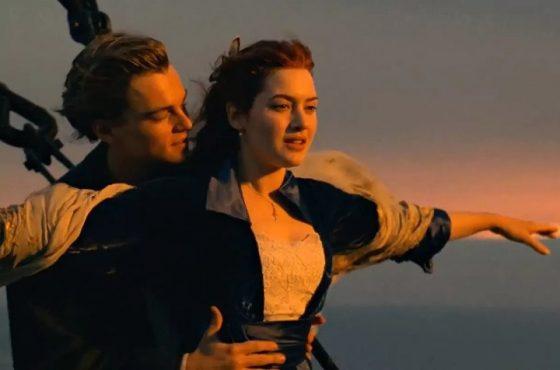 سینمای دیروز؛ عشق آتشین جک و رز در «تایتانیک»
