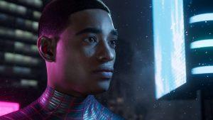 اسکرینشاتهای جدیدی از بازی Spider-Man: Miles Morales منتشر شد
