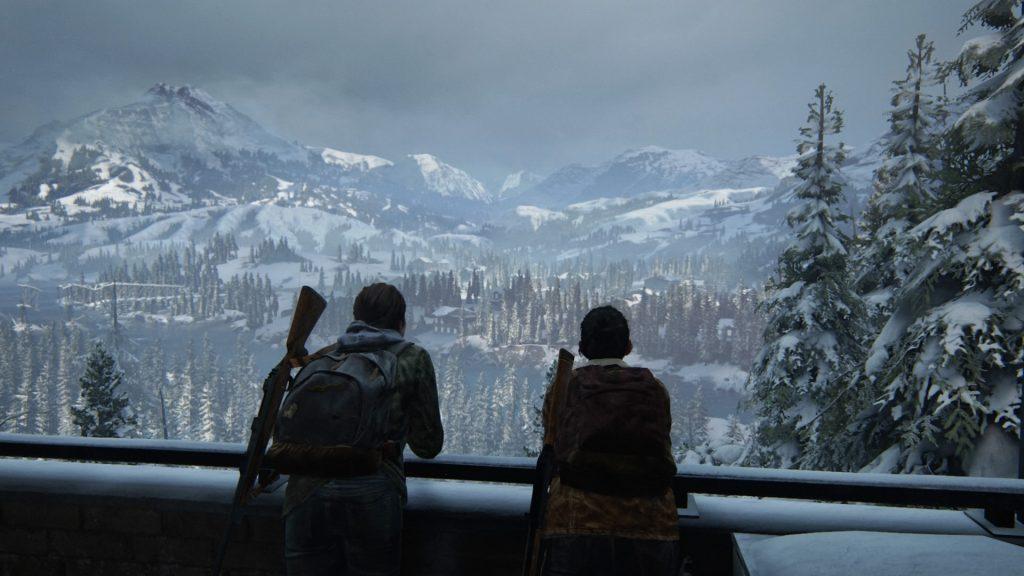 بررسی بازی The Last of Us Part 2