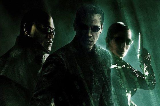 کیانو ریوز از بازی در فیلم ماتریکس 4 میگوید