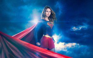 ۱۰ توانایی عجیب سوپرگرل که از وجود آنها خبر نداشتید