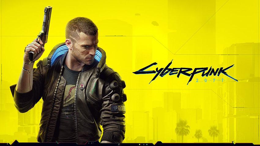 پیشنمایش Cyberpunk 2077 - Thumbnail