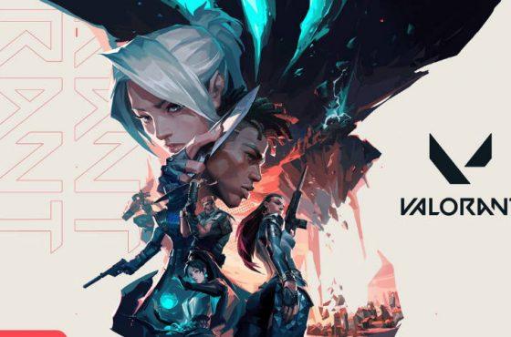 چطور بازی Valorant میتواند جای کانتر را بگیرد؟