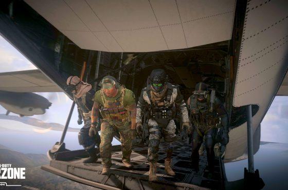 Call of Duty Warzone حالا دیگر از مچهای ۲۰۰ نفری پشتیبانی میکند
