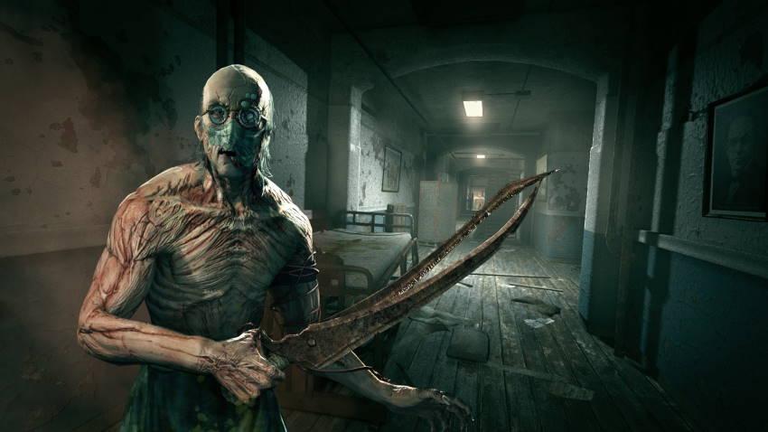 apps.38096.67759939744253232.91d27dff a27e 44ea 9d15 3d3fc6acfd00 با بهترین بازی های ترسناک دهه بیشتر آشنا شوید   از Outlast تا Resident Evil 7