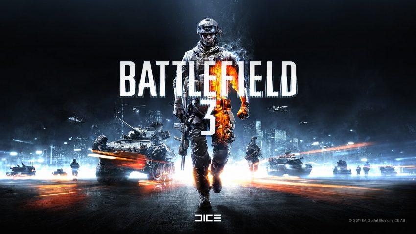 منبع معتبر: ریمستر Battlefield 3 در کنار نسخه ششم عرضه خواهد شد