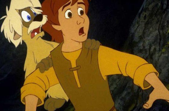دیزنی لایو اکشن انیمیشن ماندگار The Black Cauldron را میسازد