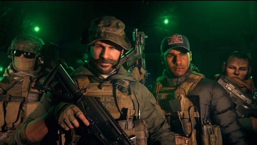 چیترهای Warzone و Modern Warfare آماده بن شدن باشند