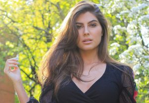 بازیگر ایرانیالاصل سریال Sacred Games از مواجهه با ویروس کرونا میگوید