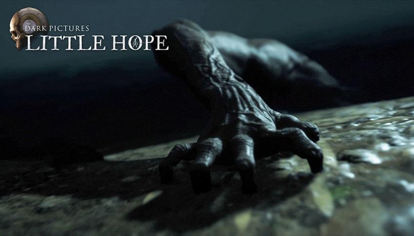 بازی Dark Pictures Anthology: Little Hope