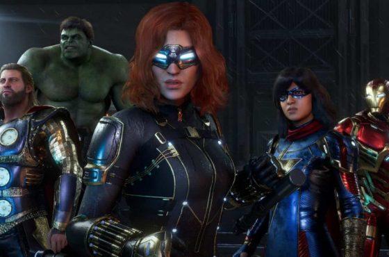 نسخه نسل بعدی Marvel's Avengers برای بازیکنان نسخه نسل فعلی مجانی خواهد بود