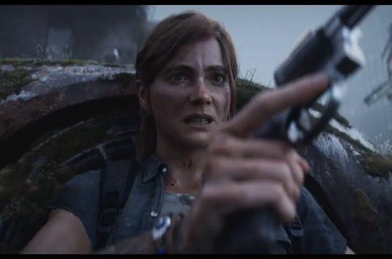 یک تیزر کوتاه از تبلیغ تلویزیونی بازی The Last of Us Part 2 لو رفت