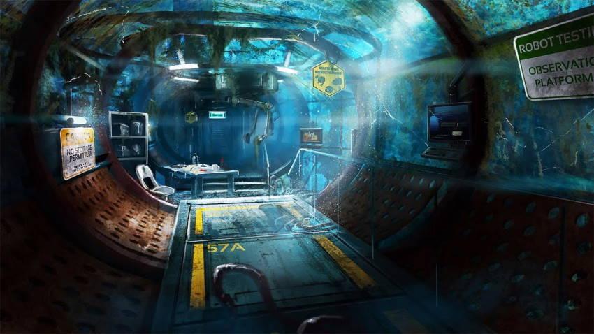 maxresdefault 25 با بهترین بازی های ترسناک دهه بیشتر آشنا شوید   از Outlast تا Resident Evil 7